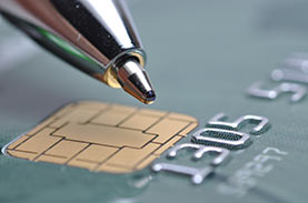 Credit Cards or Debit Cards